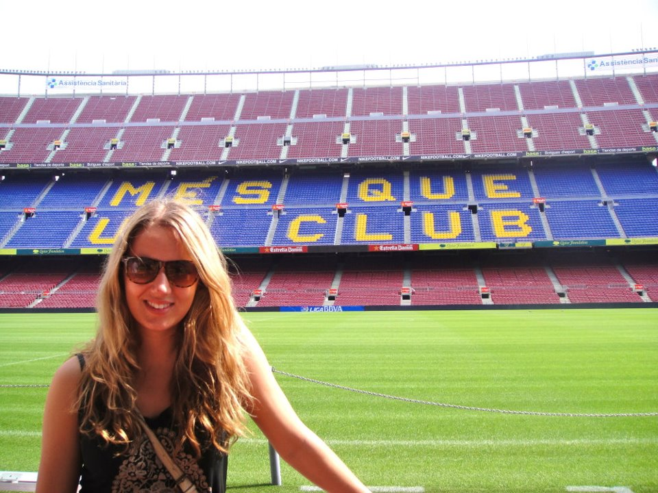 Discovering Barcelona in 7 Days