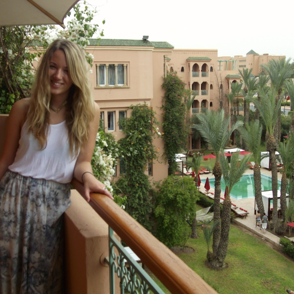 Review: My Experience @ Sofitel Imperial Palace, Marrakech