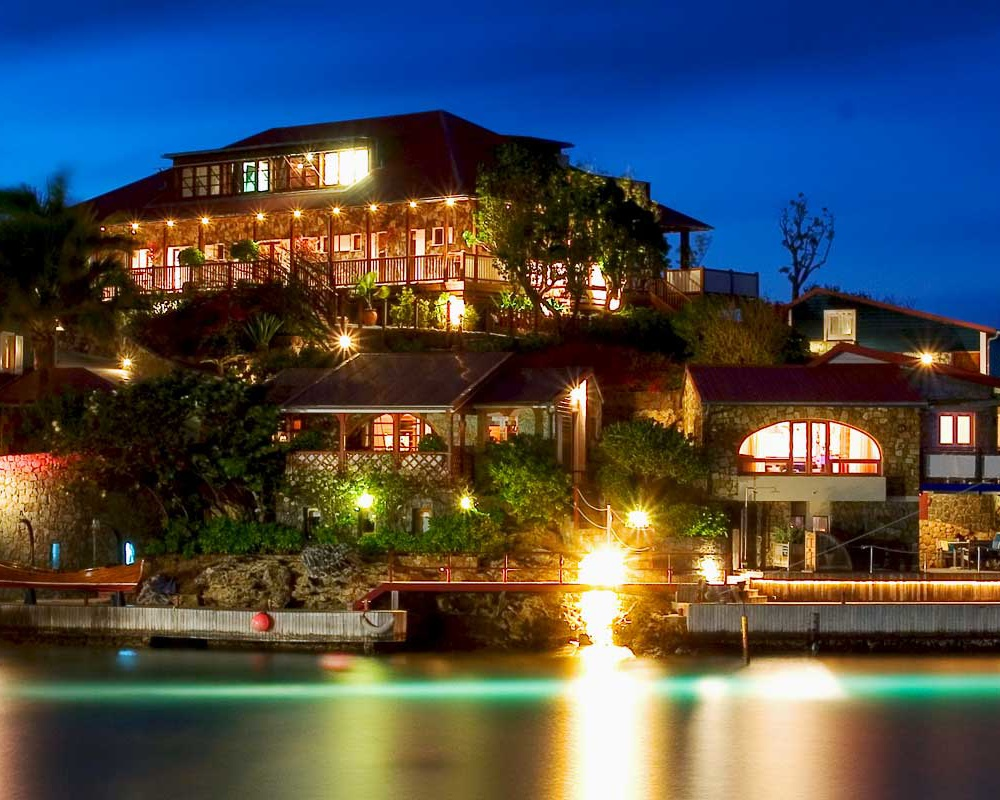 Top 5 Luxury Hotels in the Caribbean