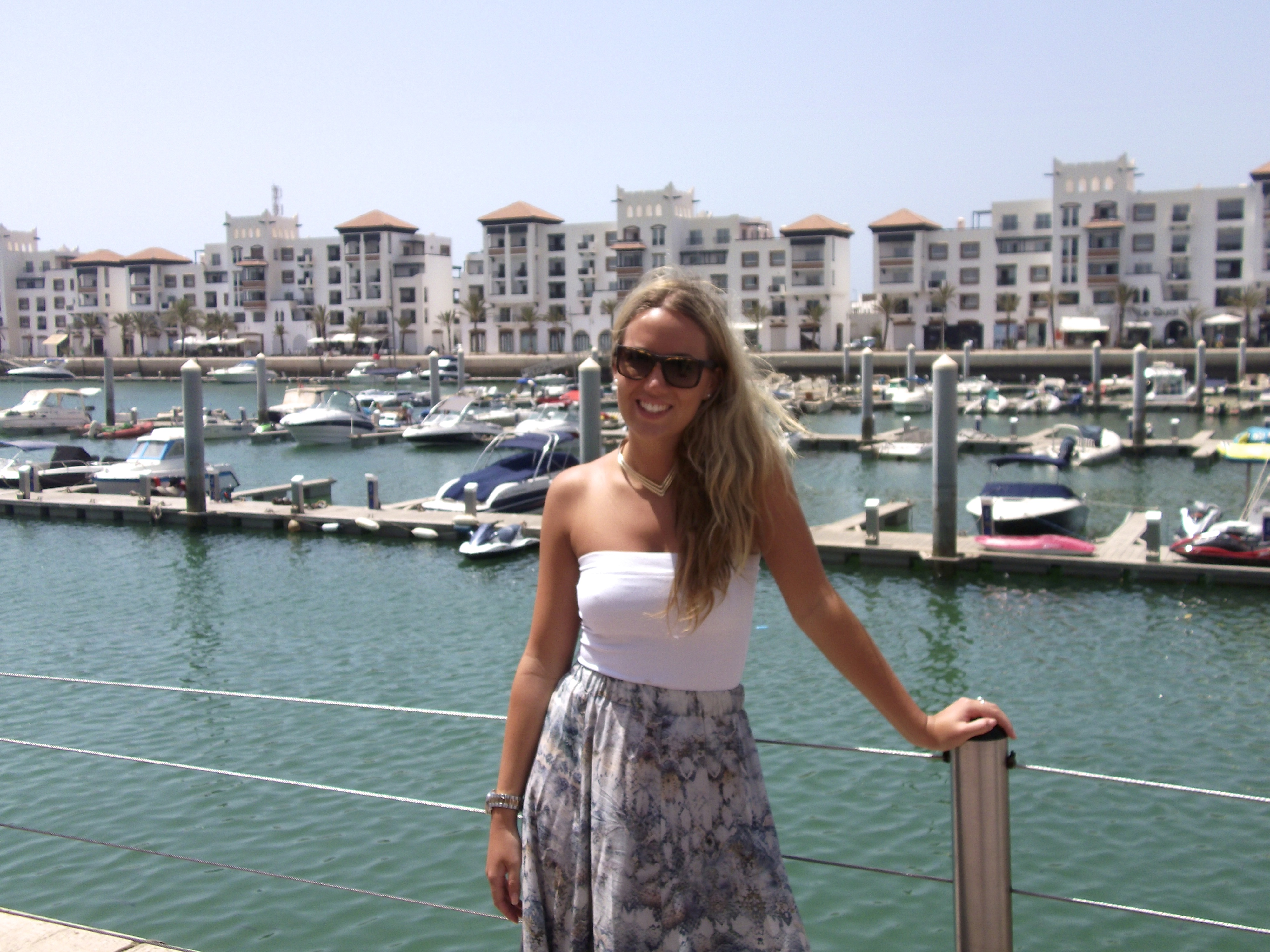 Experiencing Ramadan In Agadir Morocco The Travelista