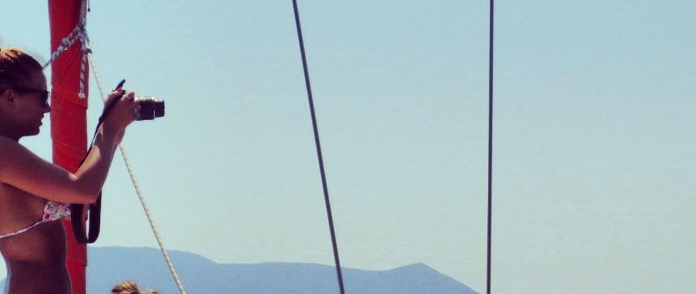 The Greek Sailing Diaries: Part 2