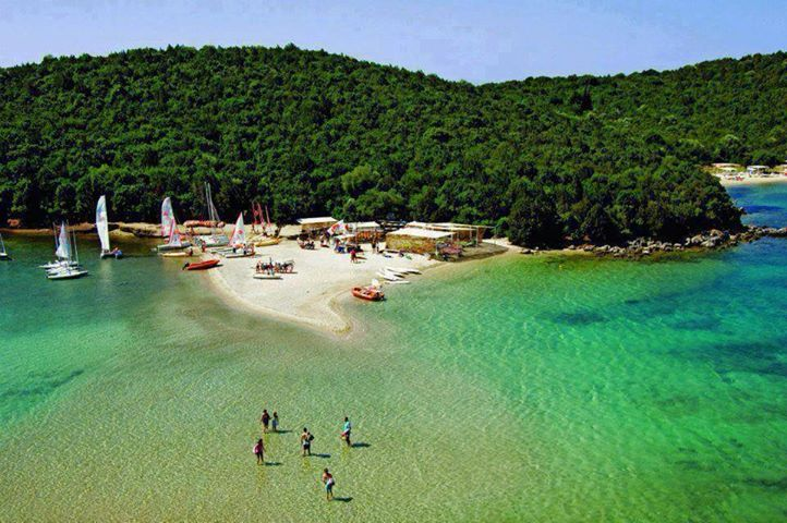 Relax As Hard As You Like: Sivota Bay The Retreat Hotel Review