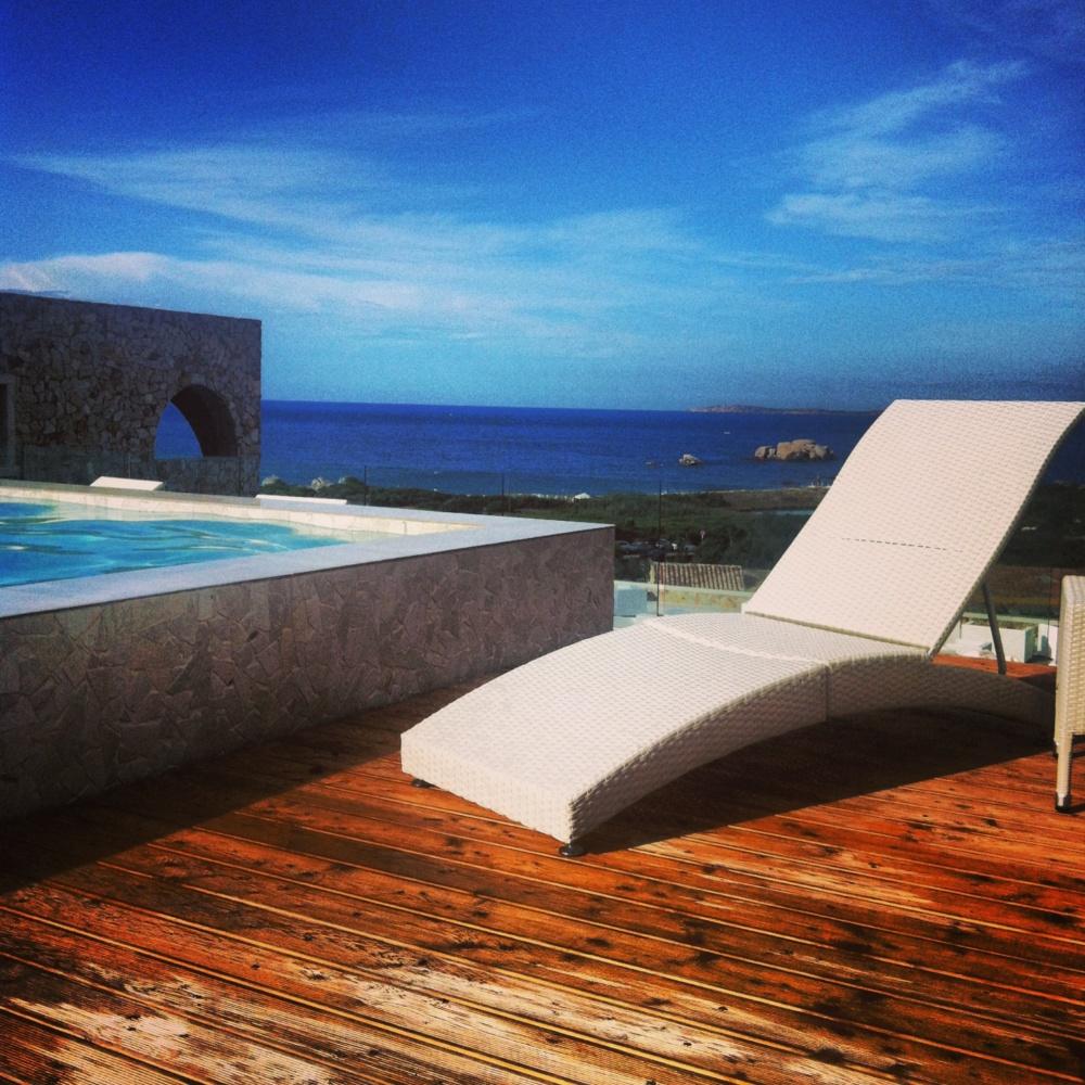 Valle dell Erica Resort Sardinia: Review