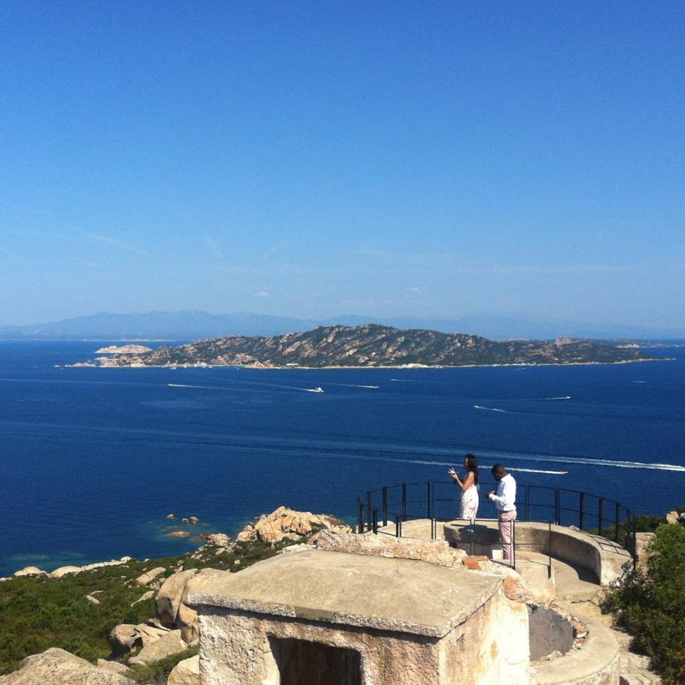 Livin' La Dolce Vita in Sardinia