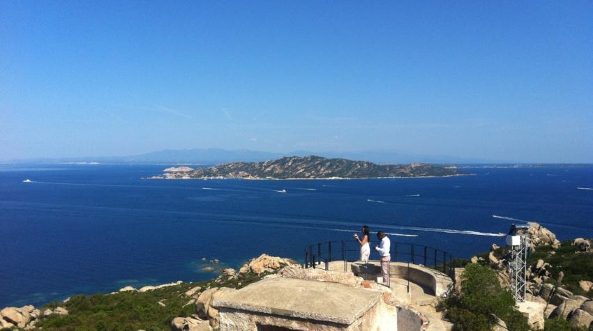 Sardinia Archipelago Islands