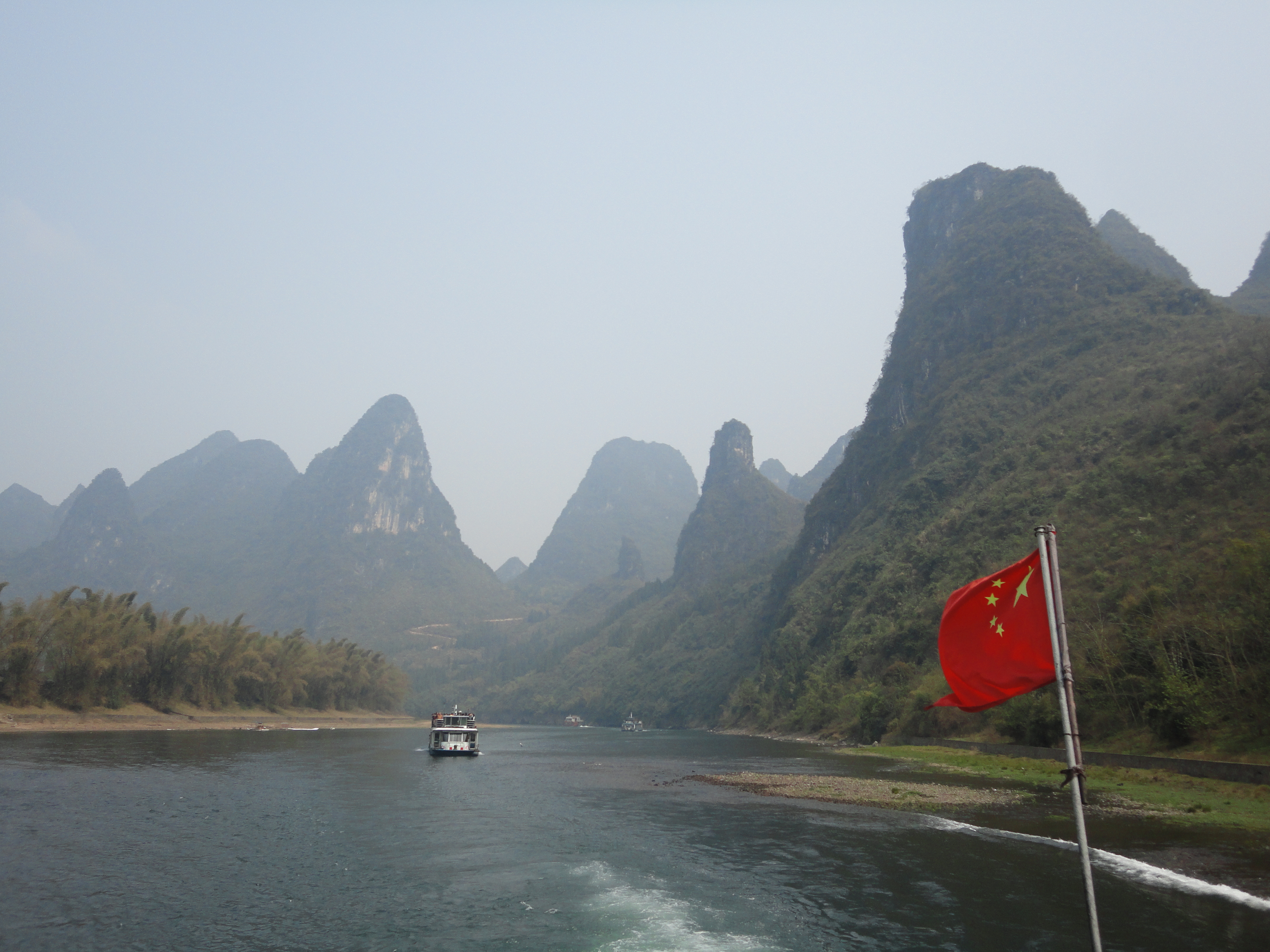 Guest Post: Yangshuo, The Hidden Gem of China