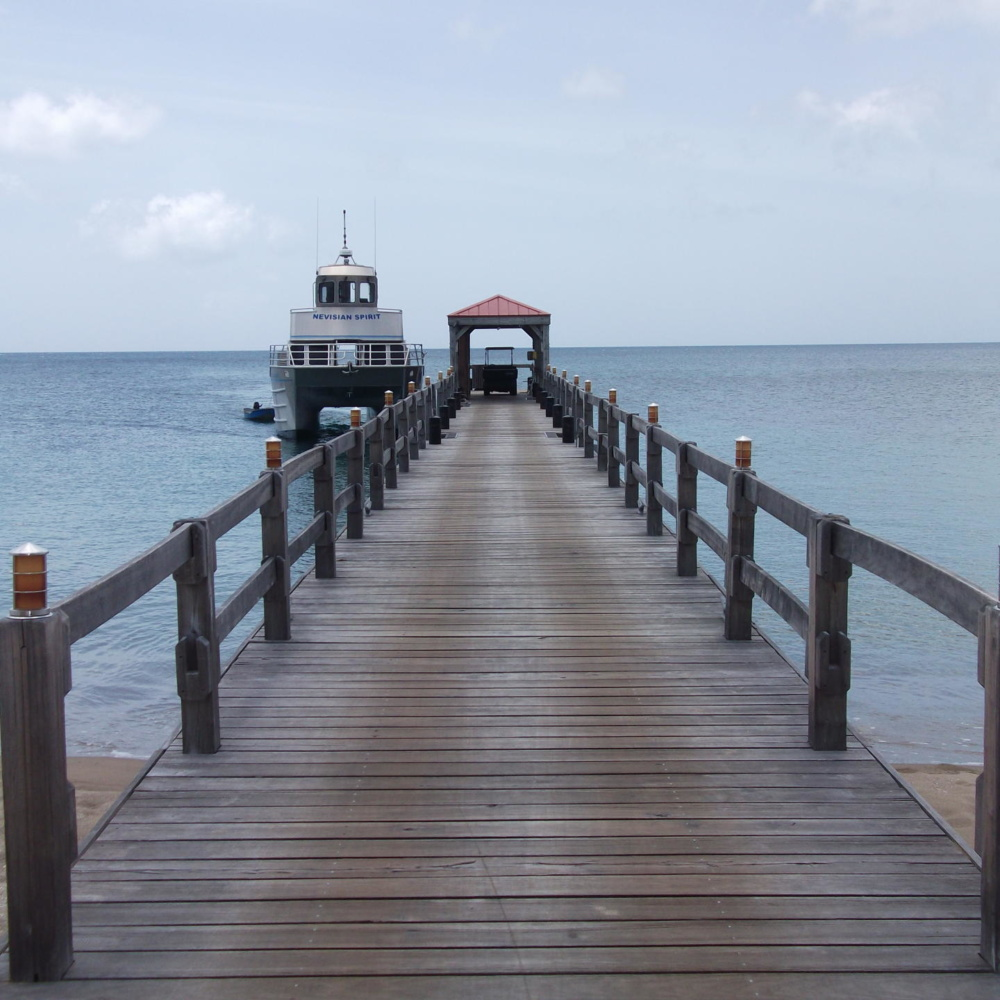 Caribbean Dreaming: The Island of Nevis