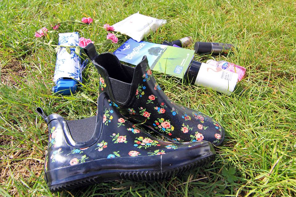 A Weekend at Blogstock – The World's First Blogging Festival