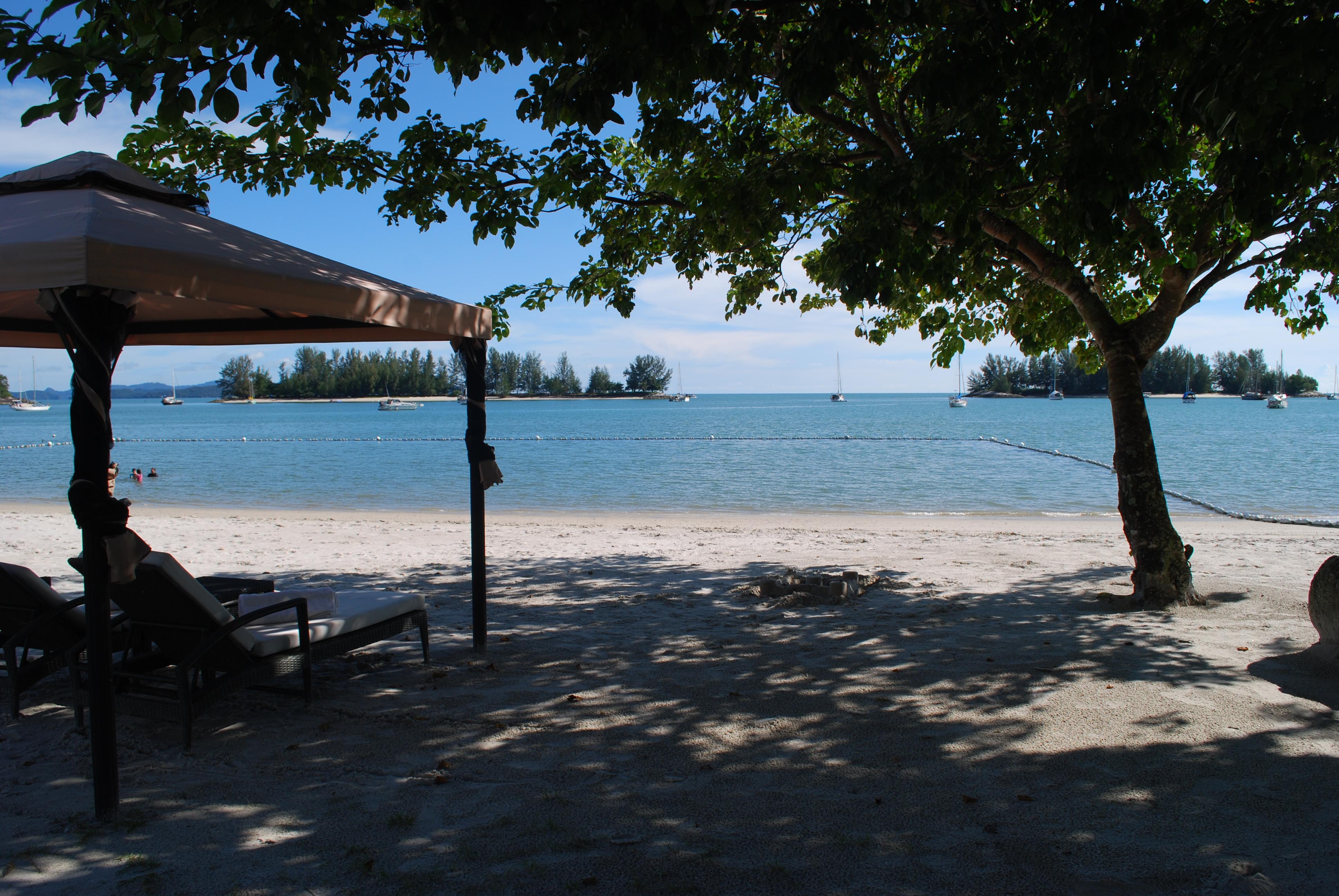 Danna Langkawi Beach