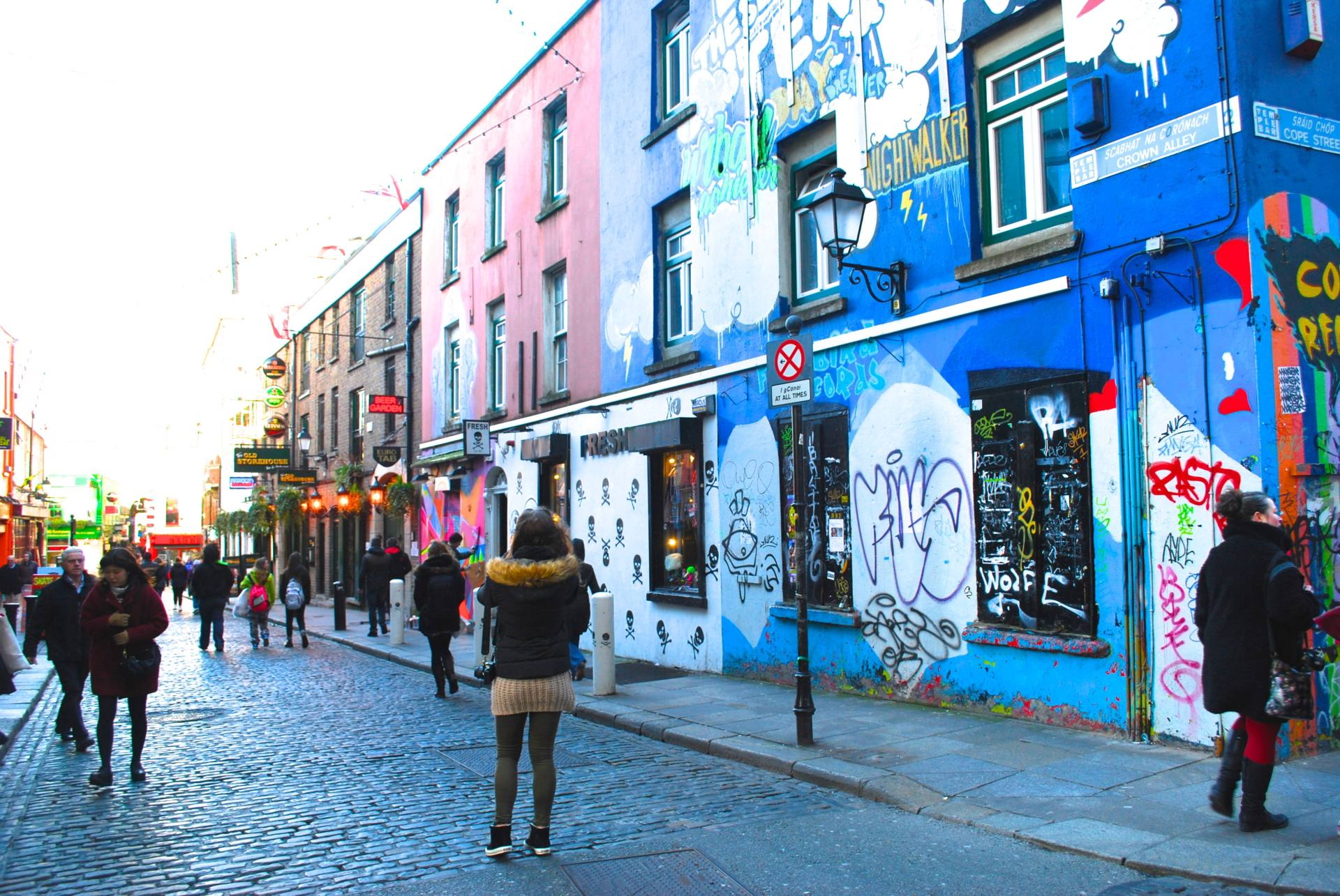 How to Spend 24 Hours in Dublin