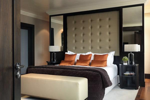 A Weekend of Luxury at The Westbury Dublin