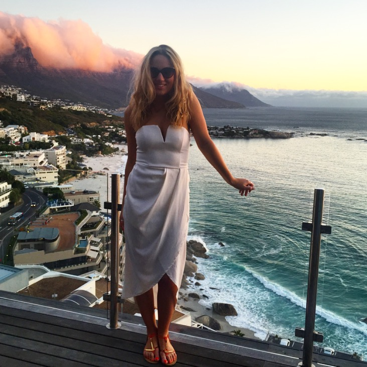 Barefoot Luxury at Cape View Clifton, Cape Town