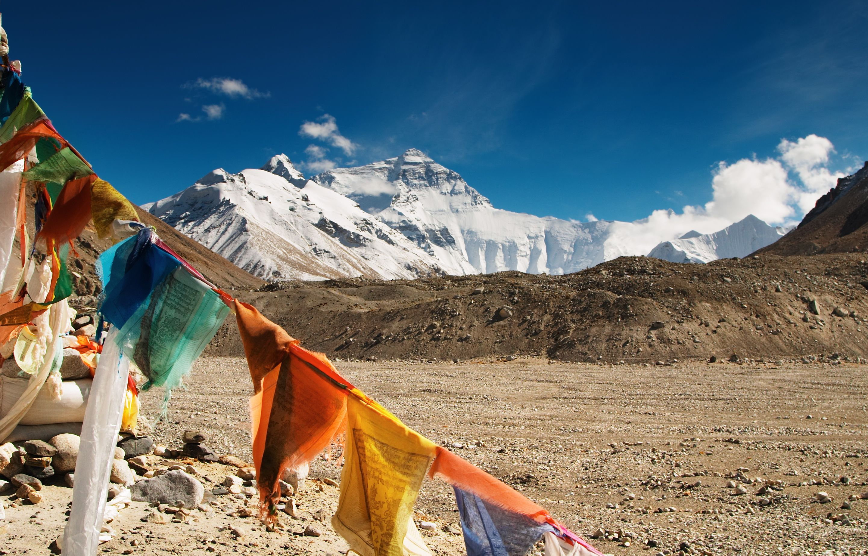 Why I Quit My Job, Travelled The World and Moved to Nepal