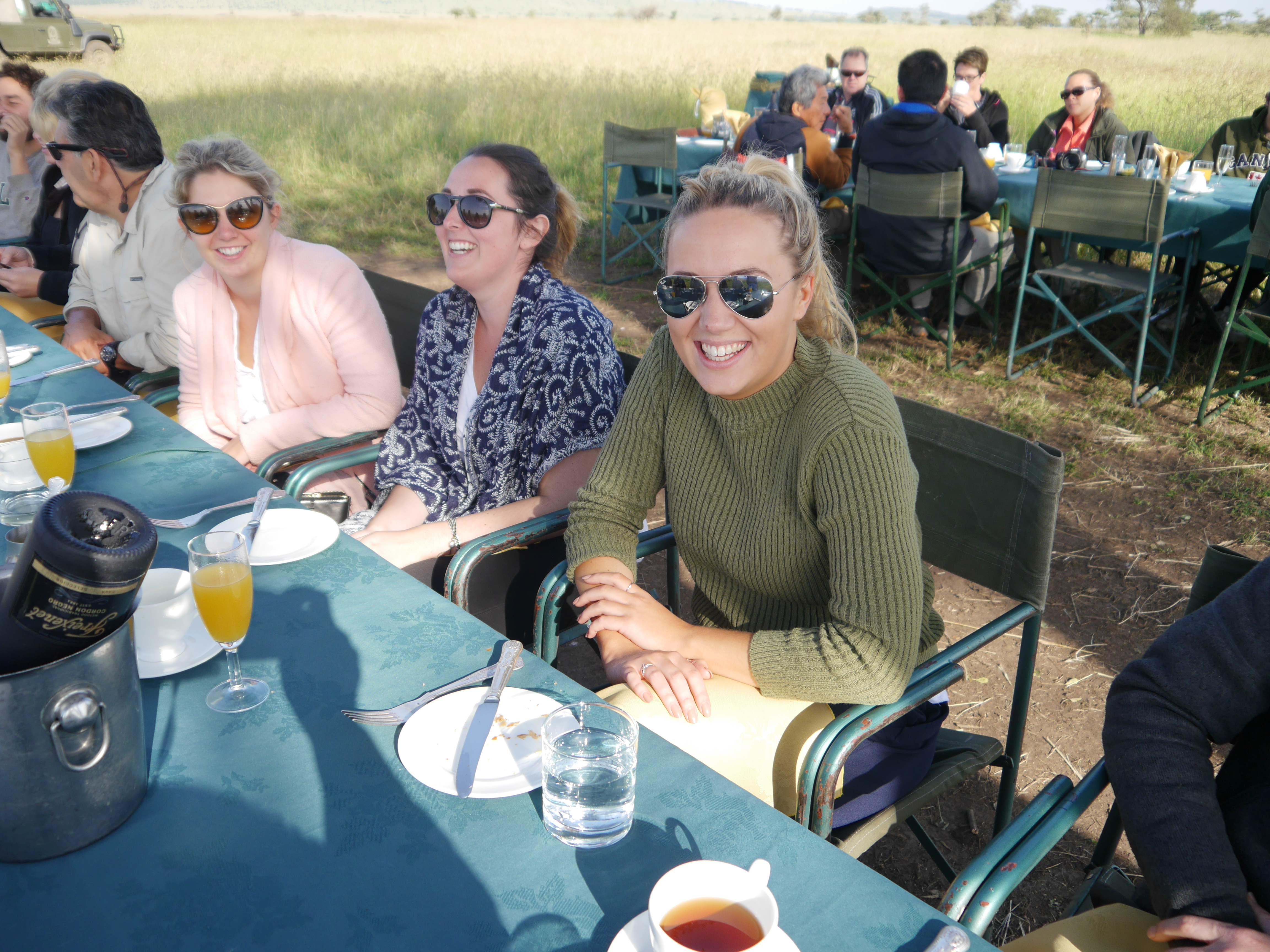 Safari Chic with The Four Seasons Serengeti | Review