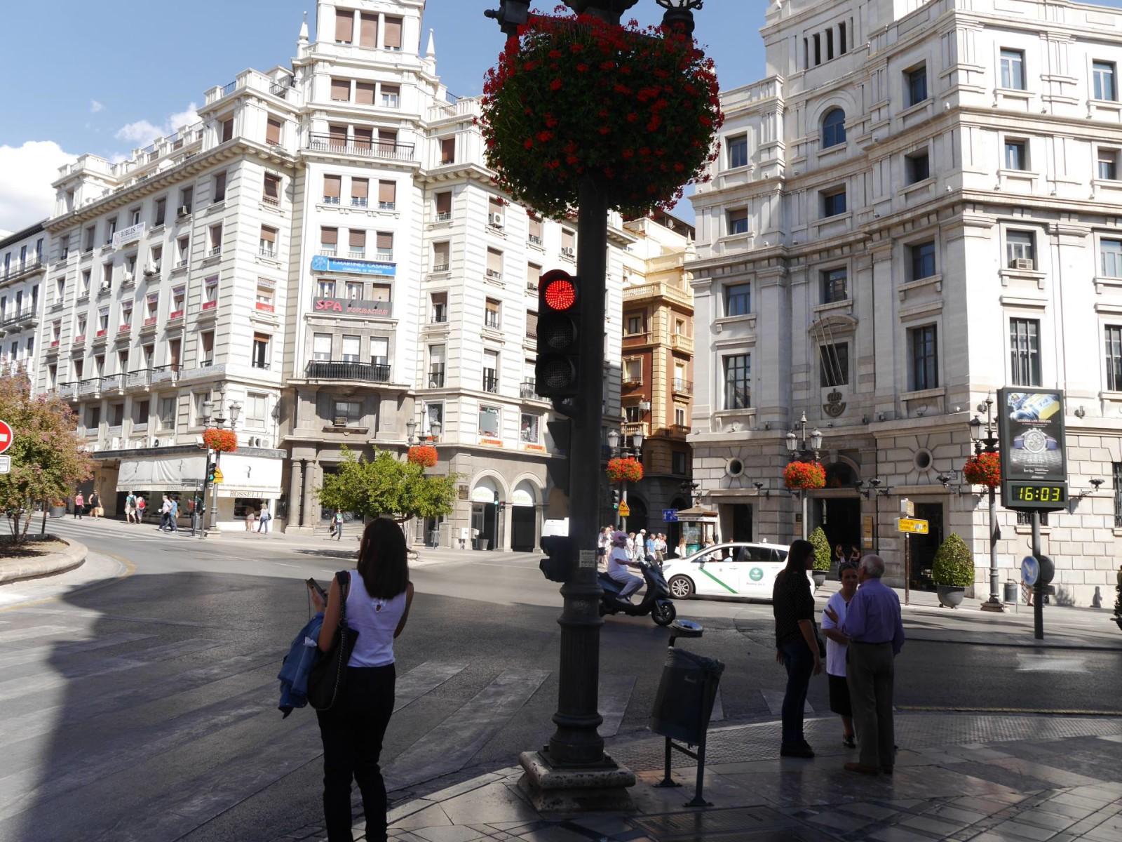 granada-city-centre-spain