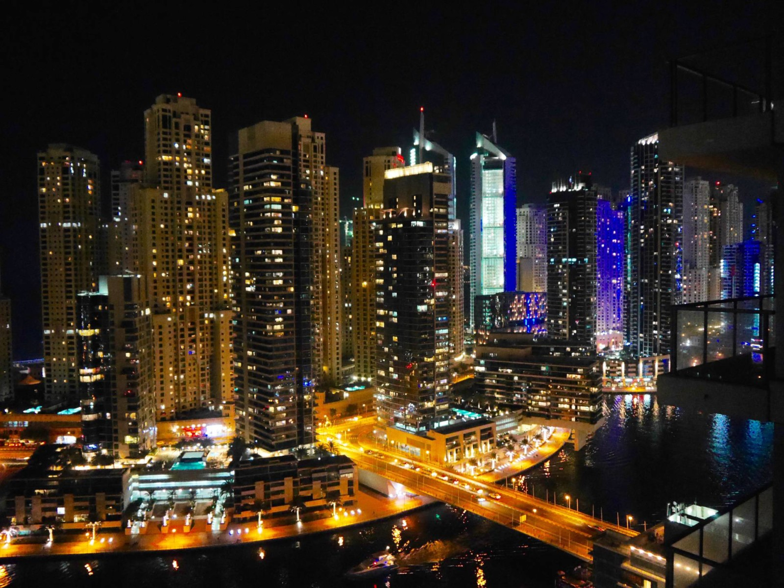 Dubai Marina - Things To Know Before Visiting Dubai