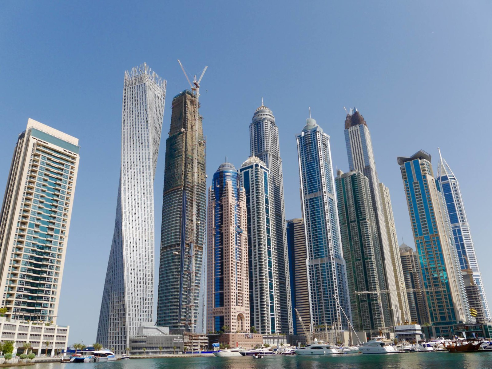 Things To Know Before Visiting Dubai - Dubai Marina