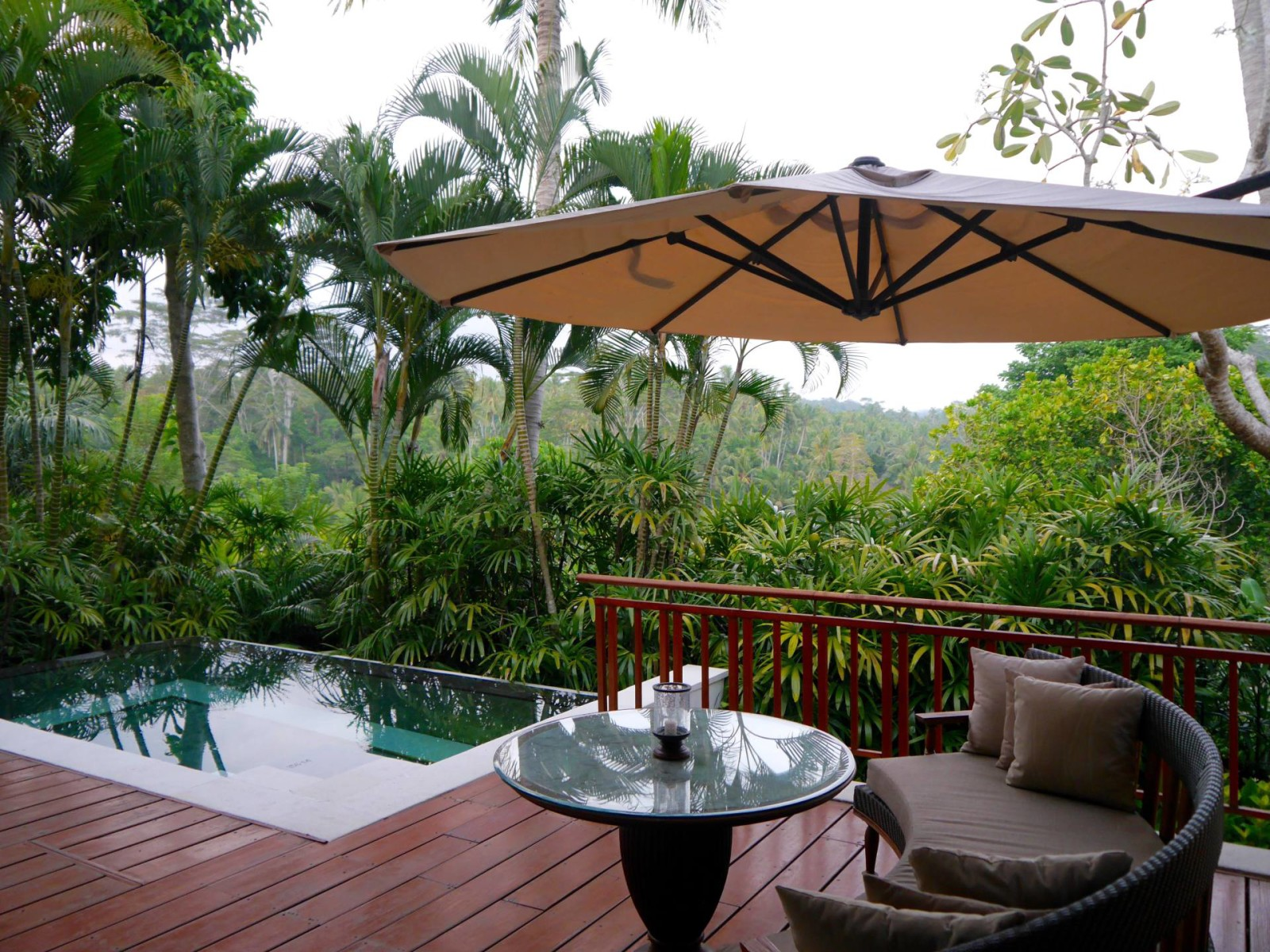 A Spiritual Escape: Four Seasons Resort Bali at Sayan|Review - The
