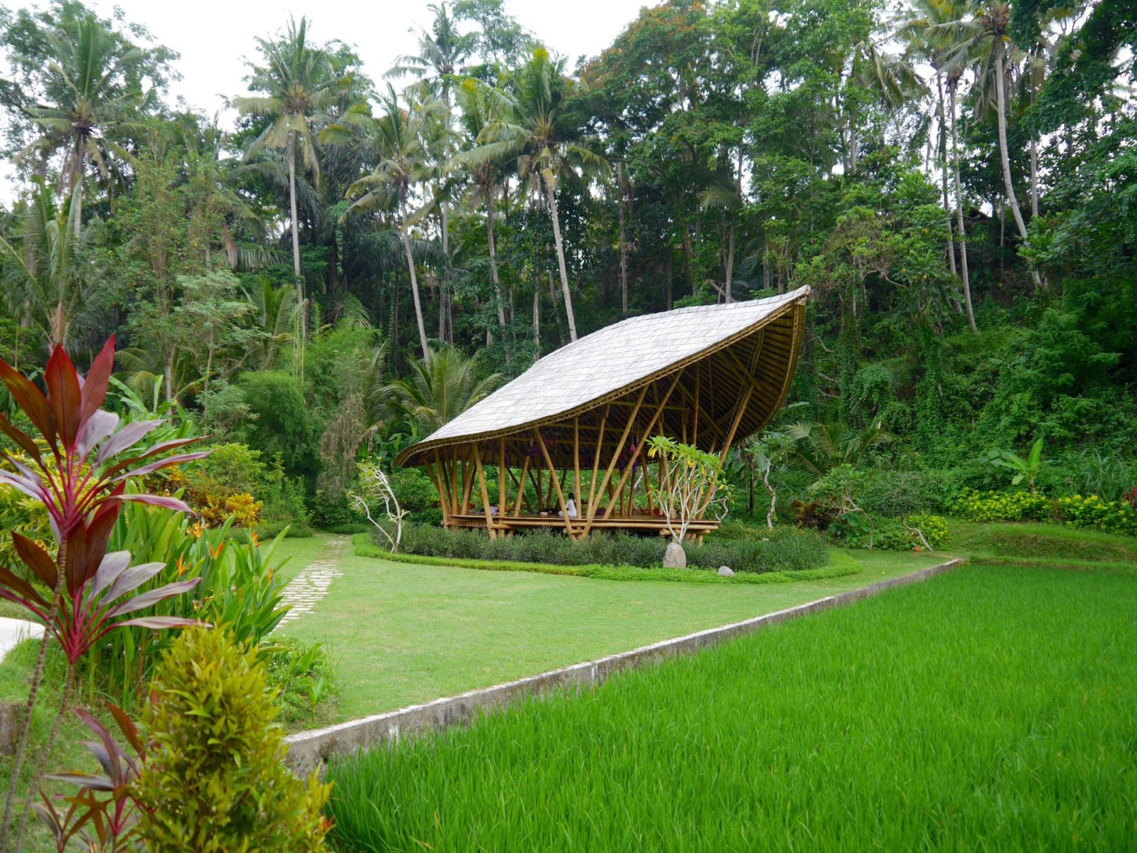 a spiritual escape four seasons resort bali at sayan review the