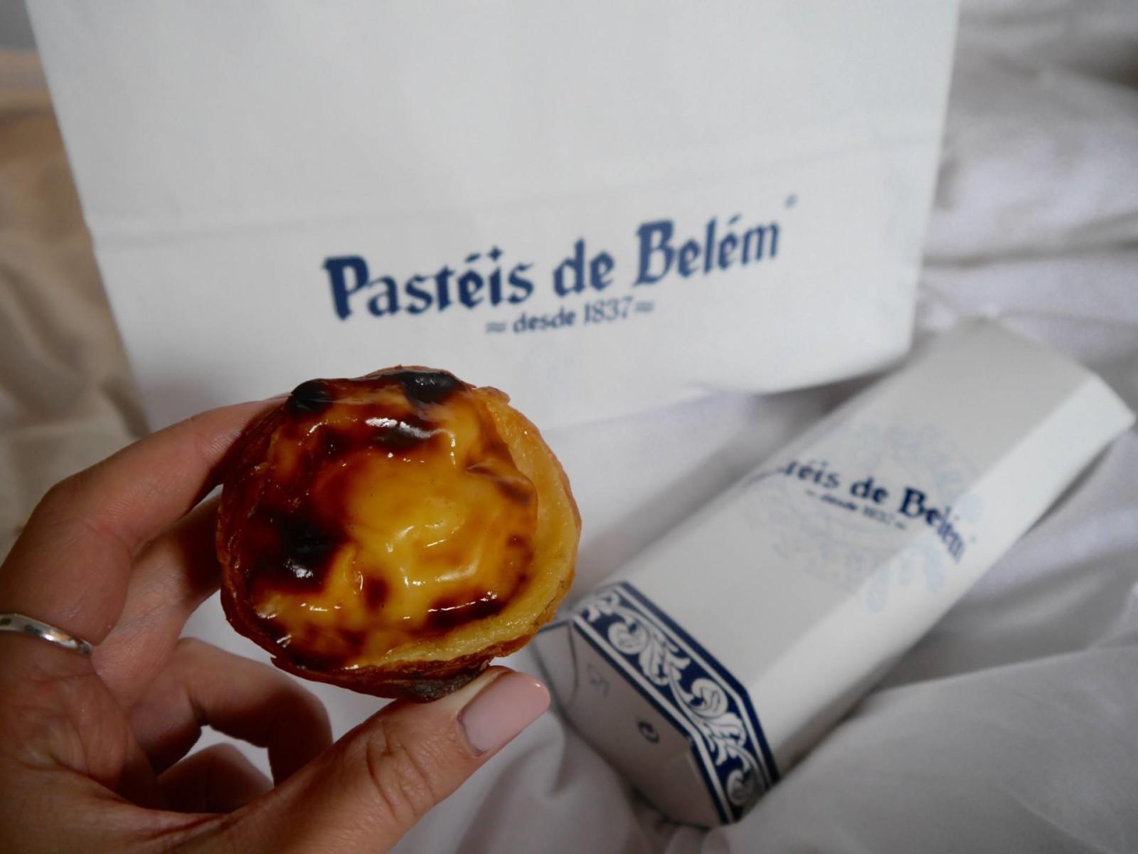 pasteis-de-belem-custard-tart-lisbon