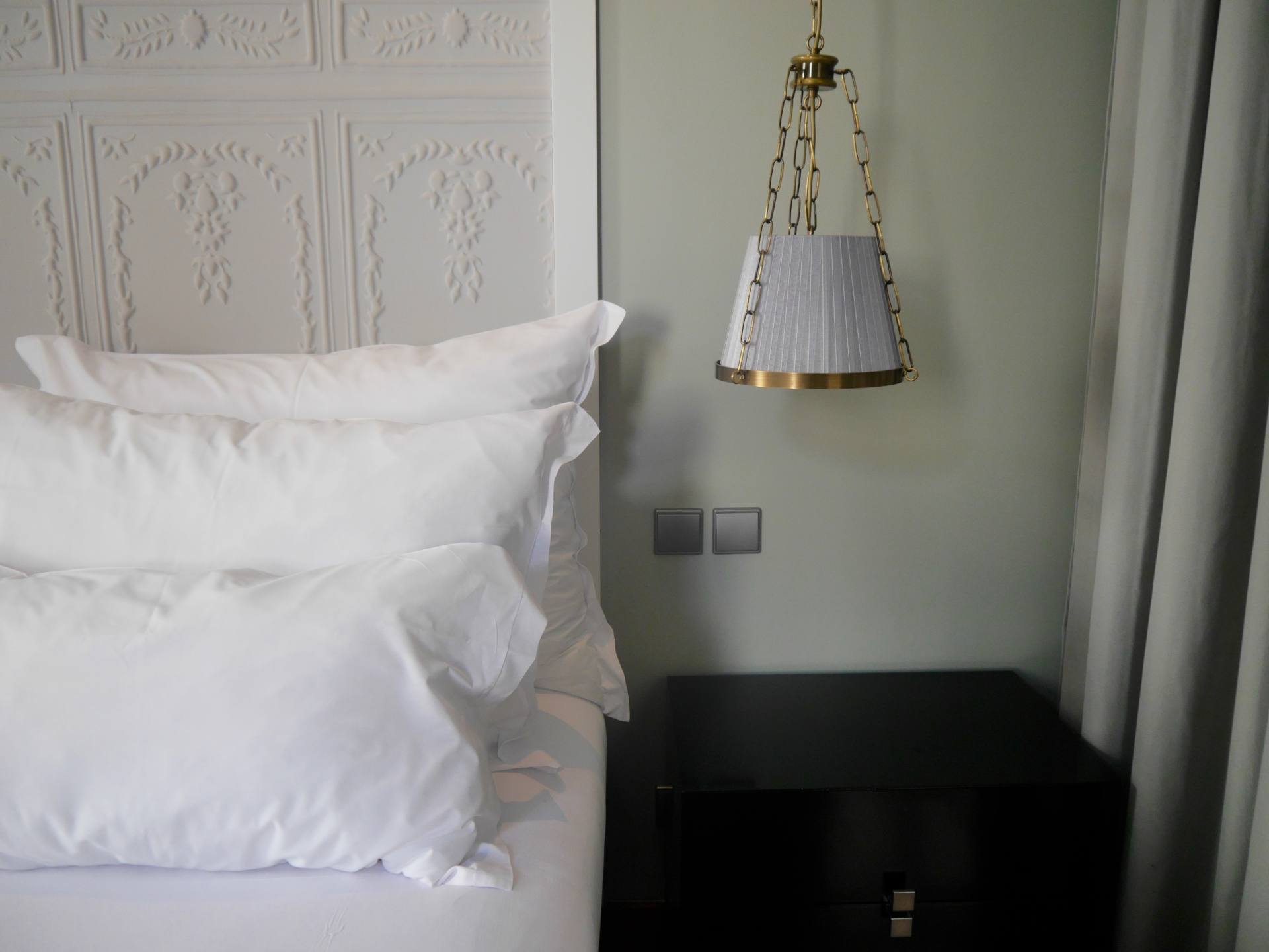 A Boutique Stay at Pousada de Lisboa