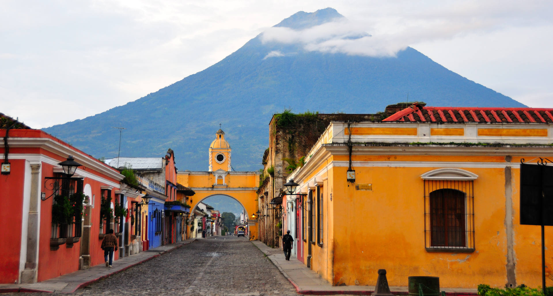 A Boutique Guide to Antigua, Guatemala