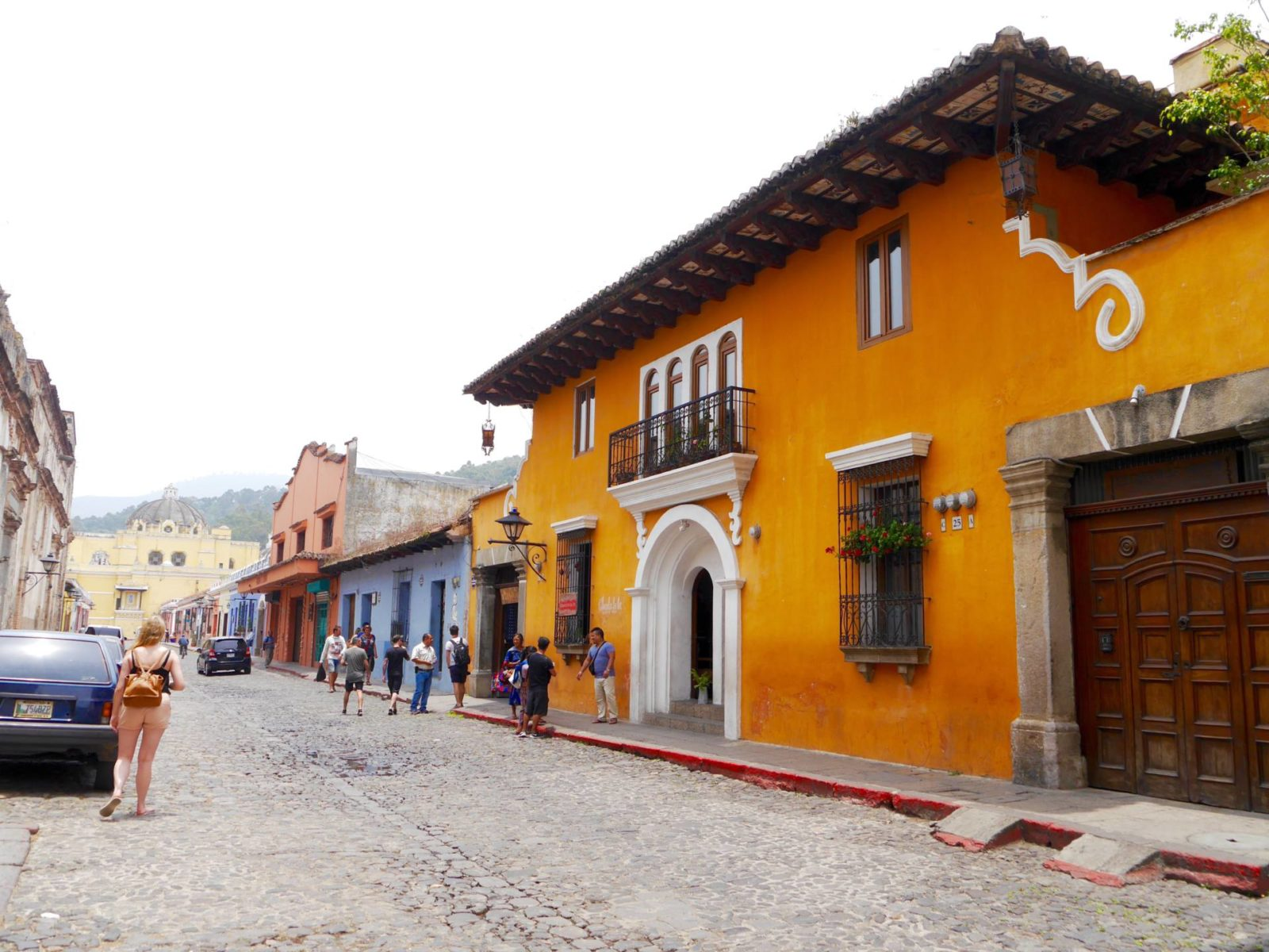 The Ultimate Travel Itinerary For Guatemala Central America