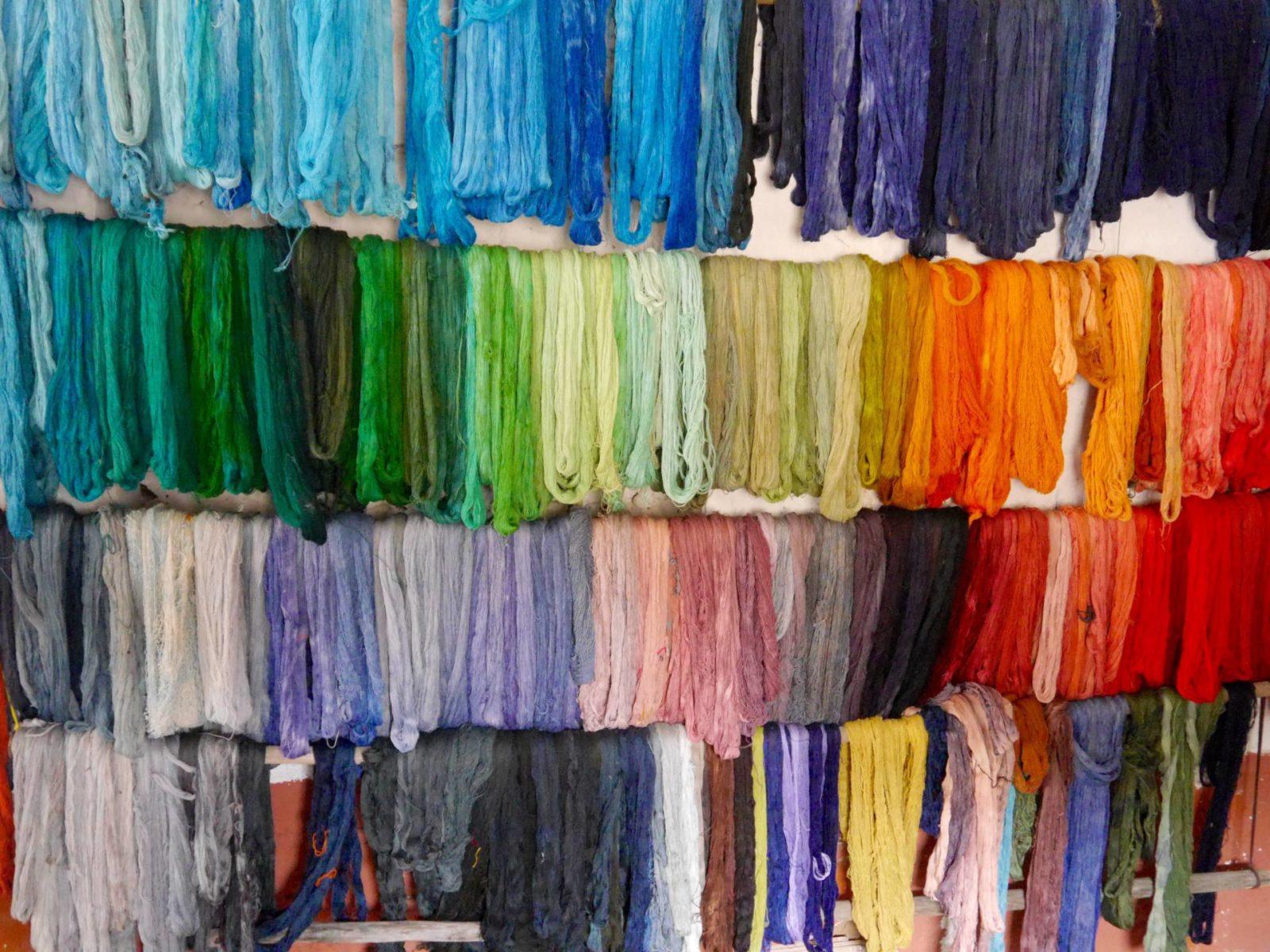 cotton-dye-guatemala