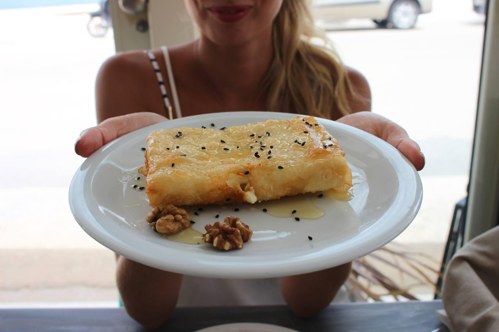 Food & Fashion in Kefalonia