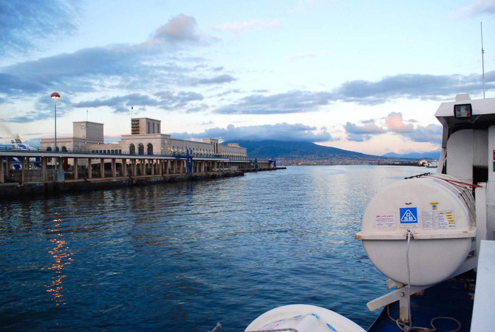 napoli-port