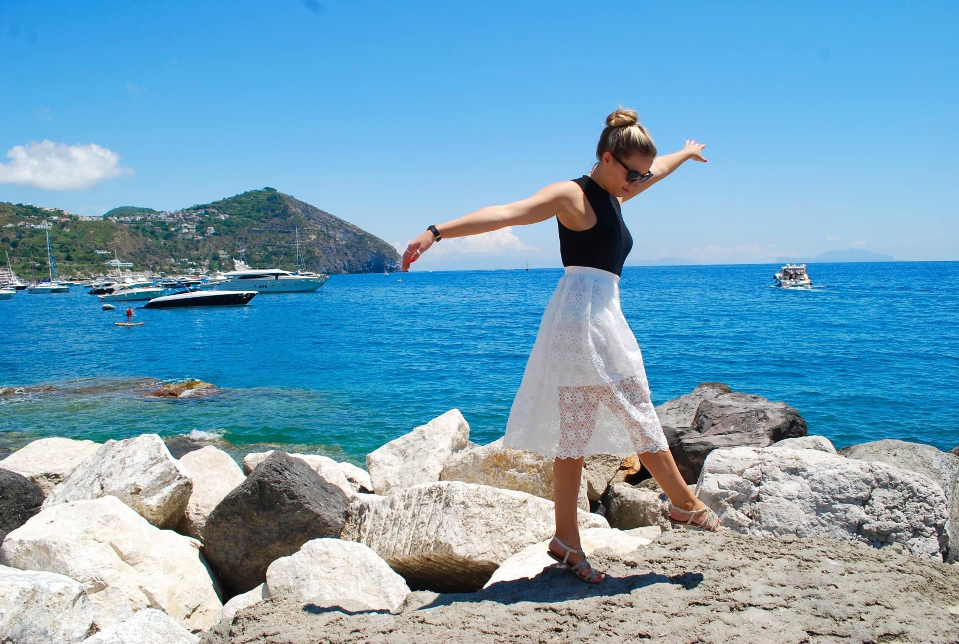 An Italian Adventure from Naples to Amalfi