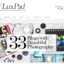Lux Pad Press Cutting