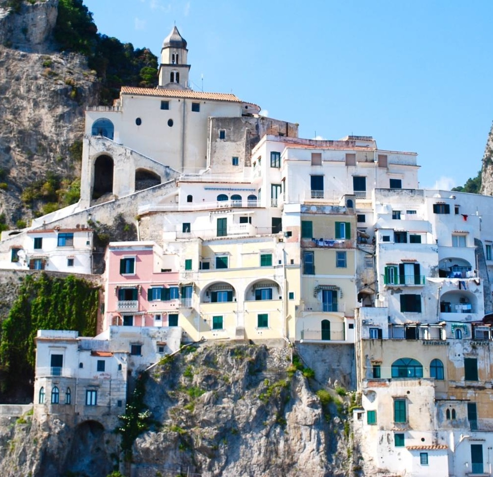 A Love Letter to Italy