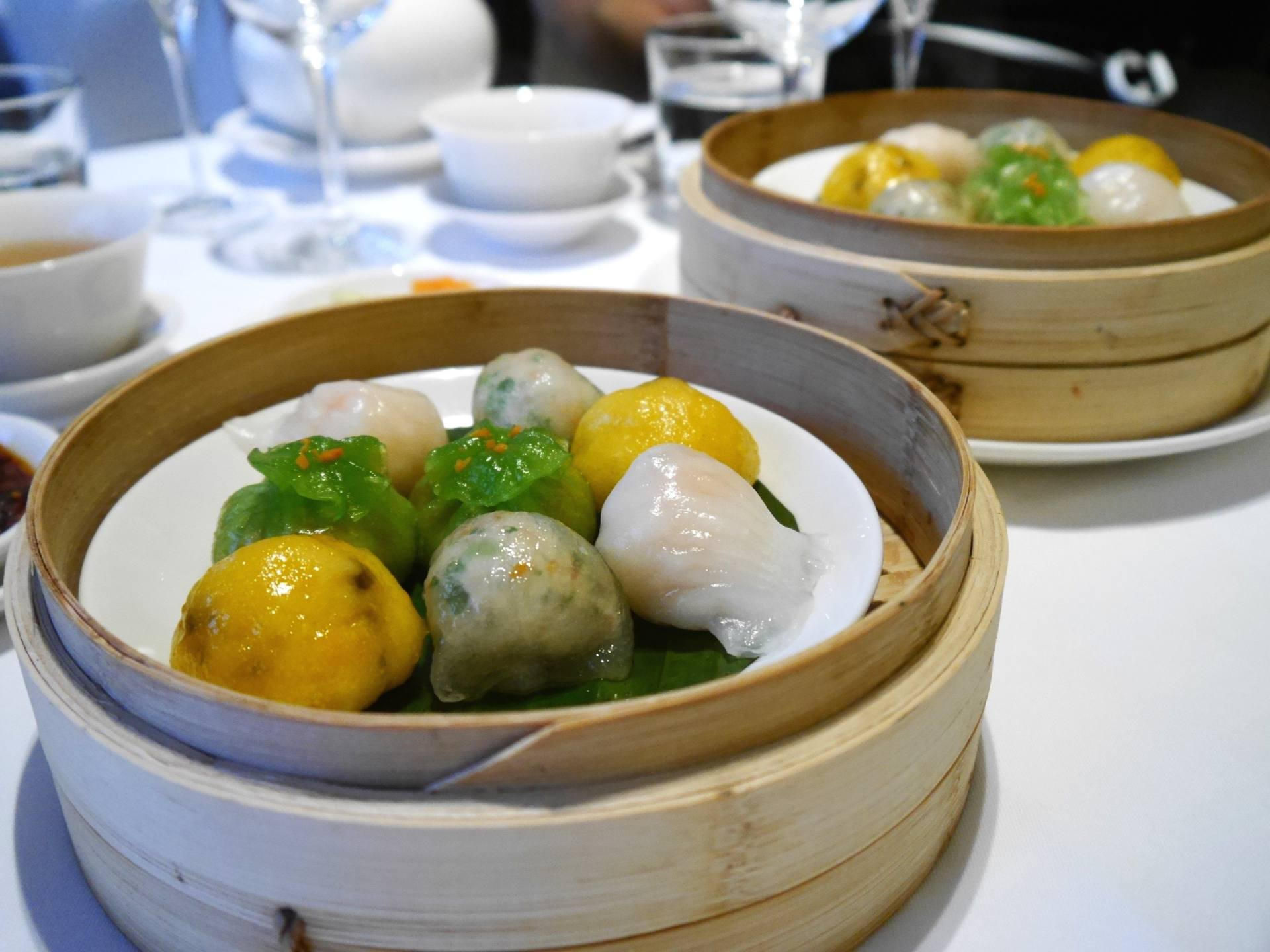 Restaurant Review: Min Jiang London Turns 8