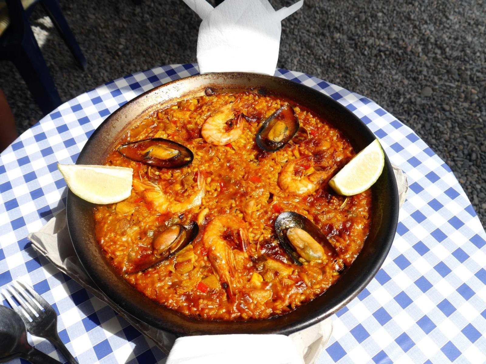 paella-spain-almunecar
