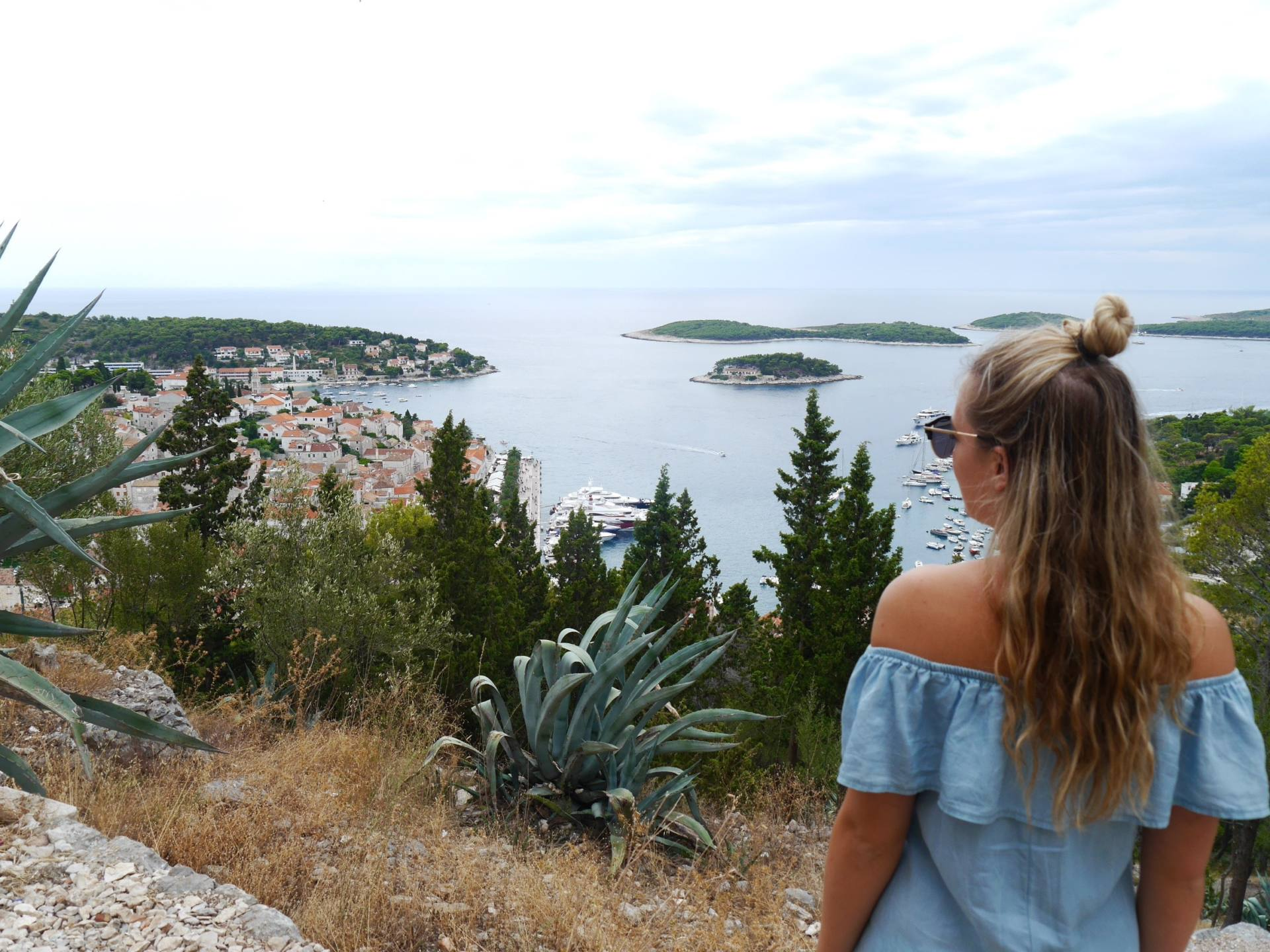 Split to Hvar: My First Time in Croatia