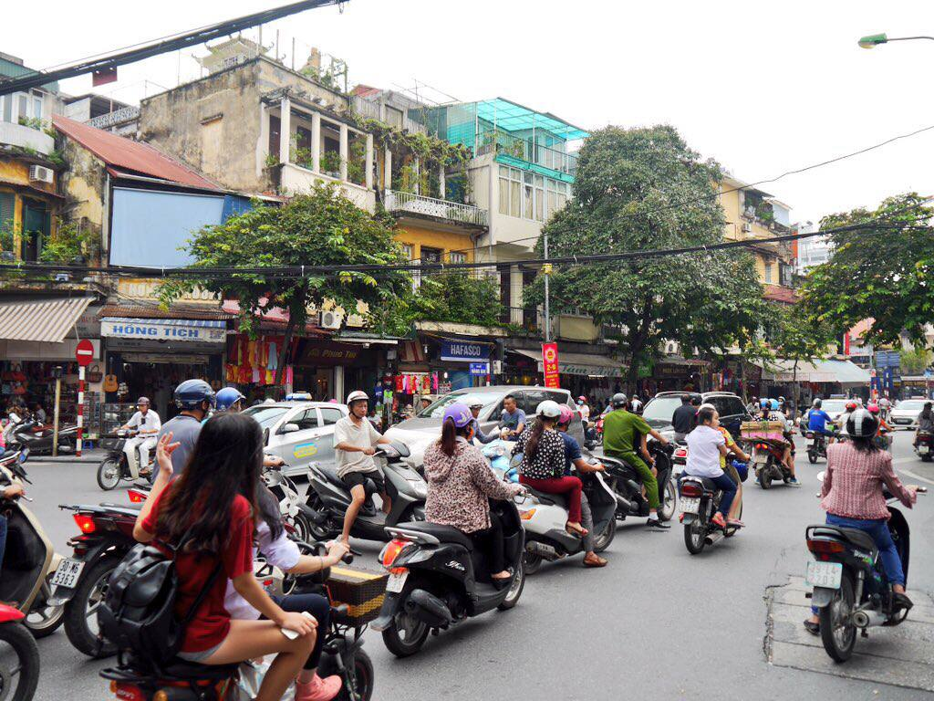 12 things you need to know before visiting Vietnam