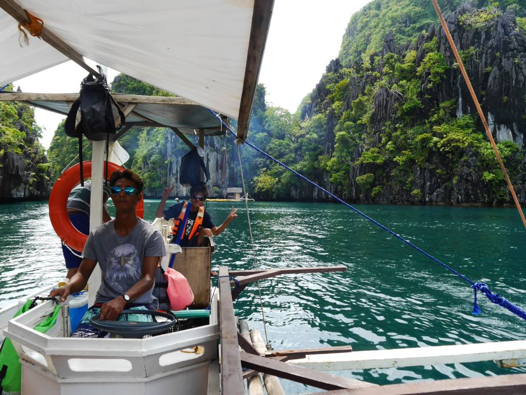 3 month travel itinerary for South-East Asia - El Nido