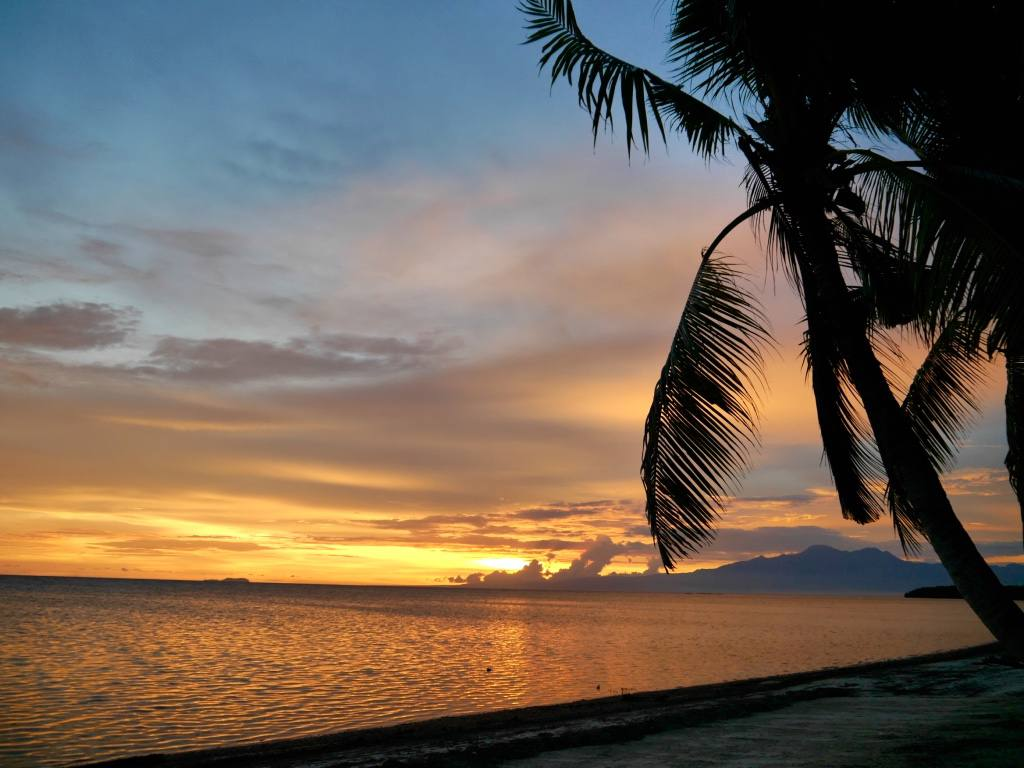sunset-san-juan-siquijor-philippines