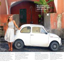 Thomson Inflight Magazine