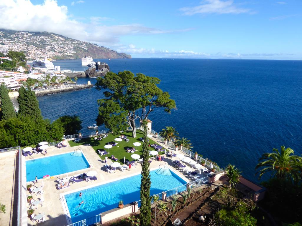a glamorous stay at belmond reid 39 s palace funchal madeira review. Black Bedroom Furniture Sets. Home Design Ideas