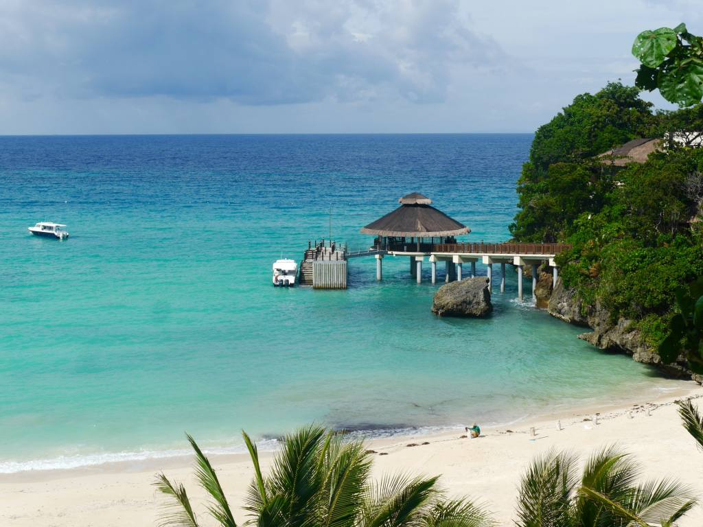 Why I Loved Shangri-La's Boracay Resort & Spa
