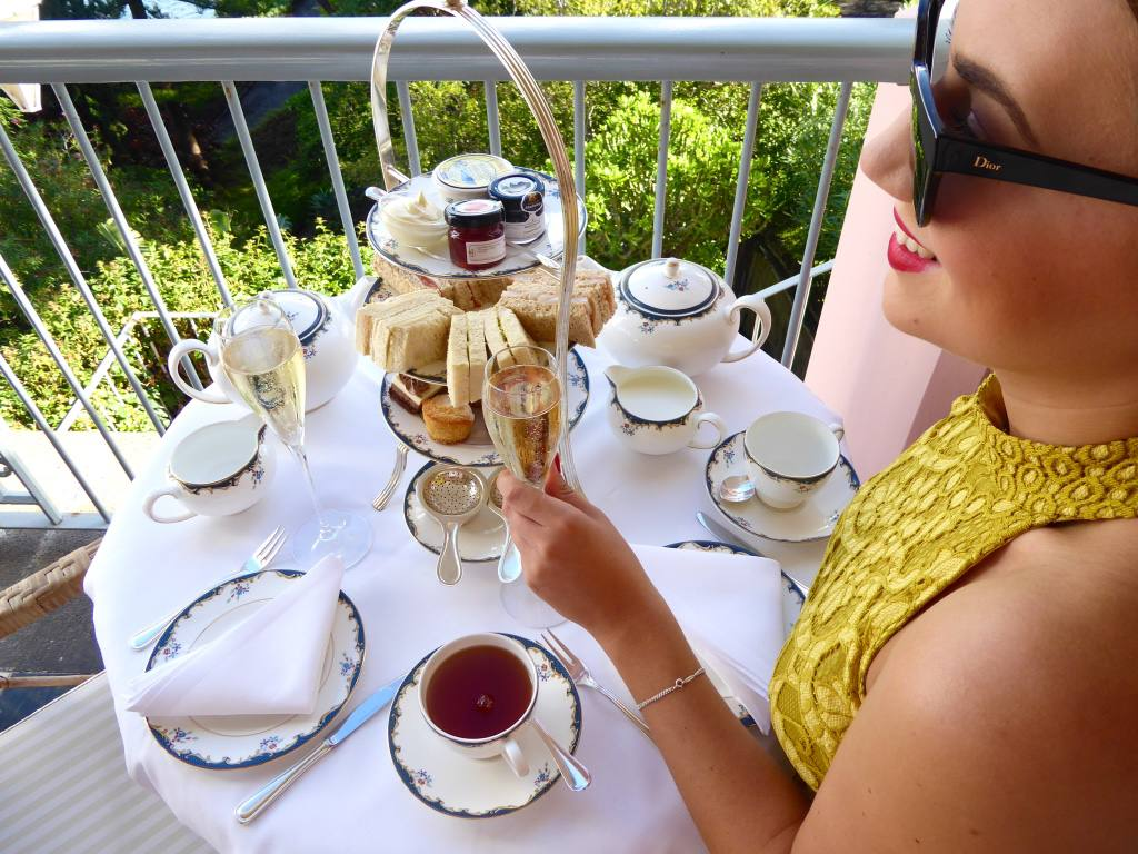 A Glamorous Stay at Belmond Reid's Palace, Madeira