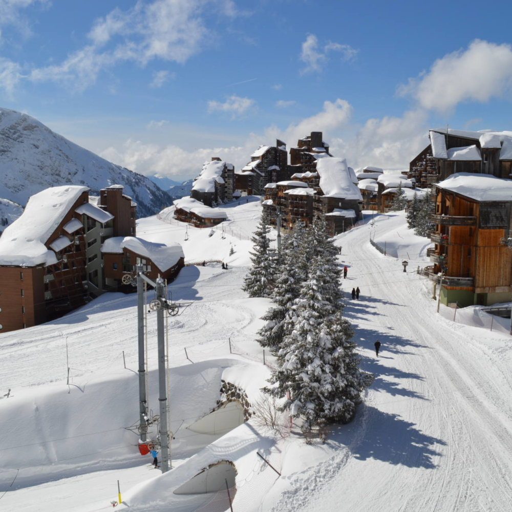 From Snow Plough to Snow Pro: My Week of Skiing in Tignes