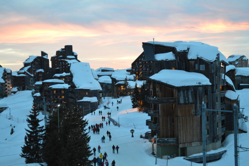 6 Ways To Find Your Perfect Ski Resort