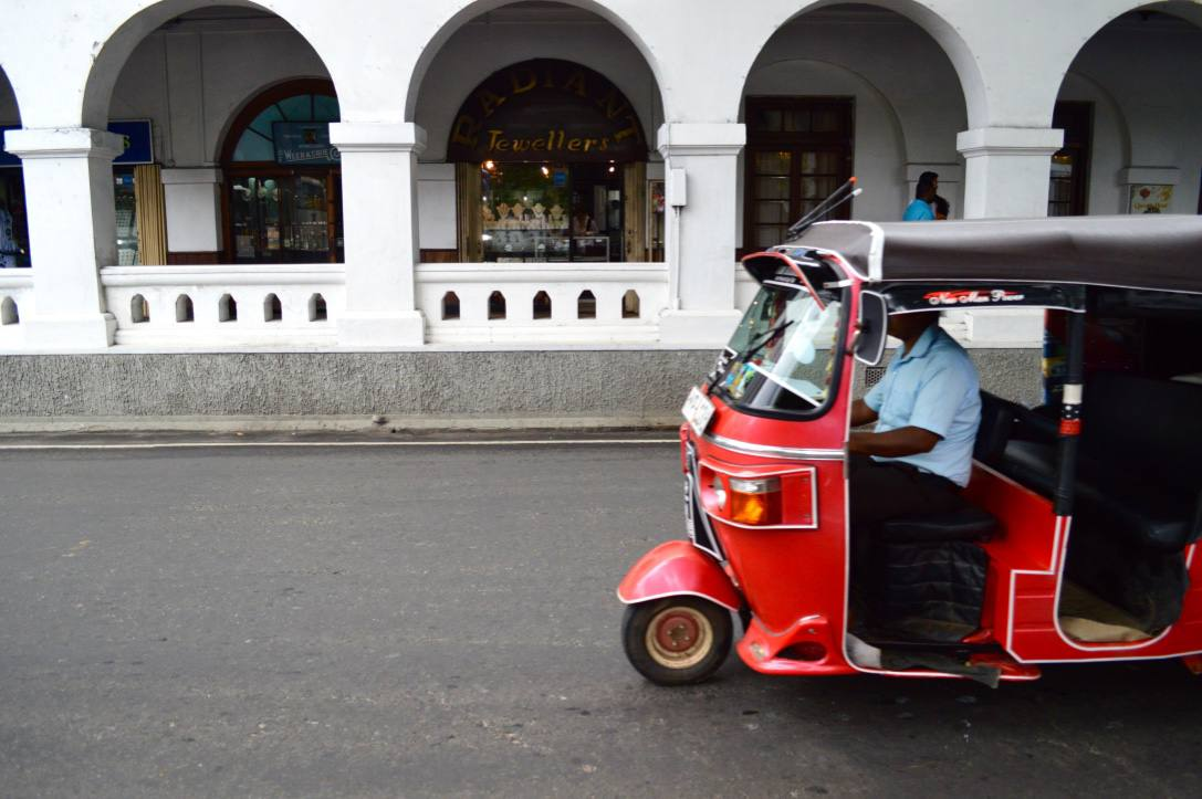 17 Reasons to visit Sri Lanka in 2017