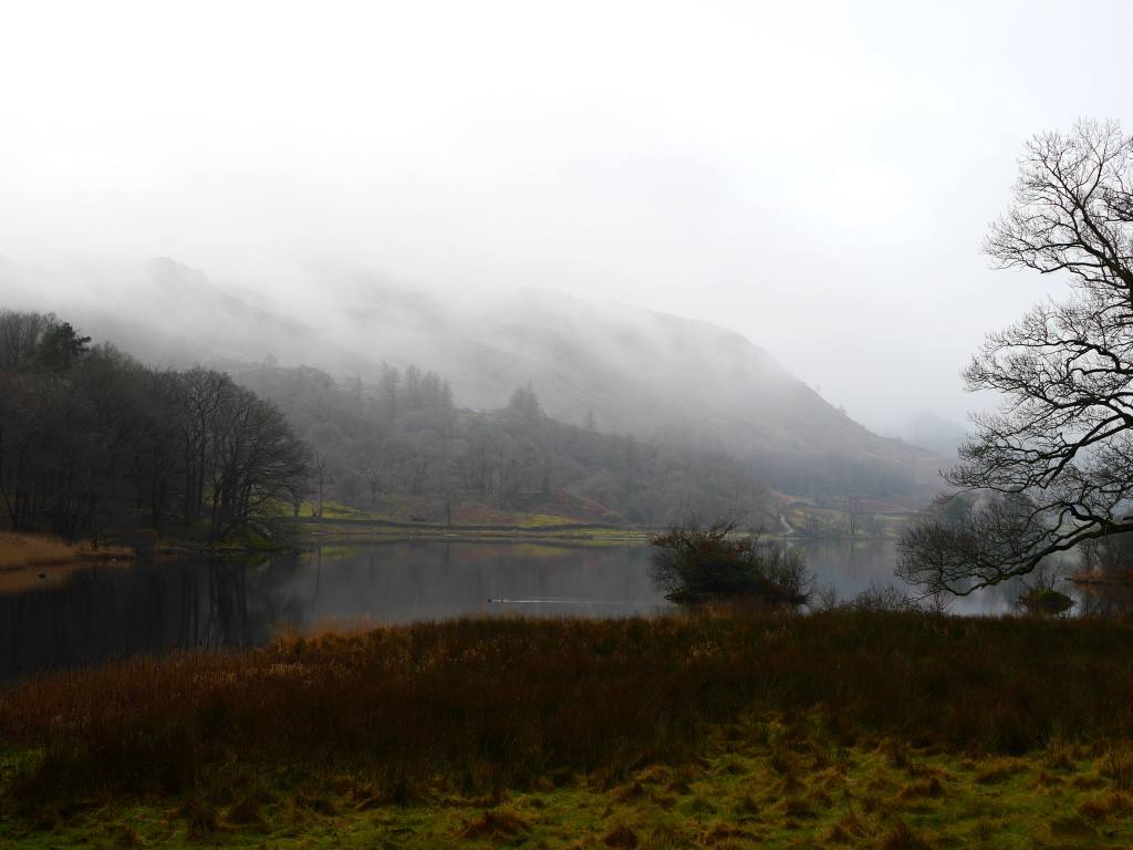 rydale-water-the-lake-district