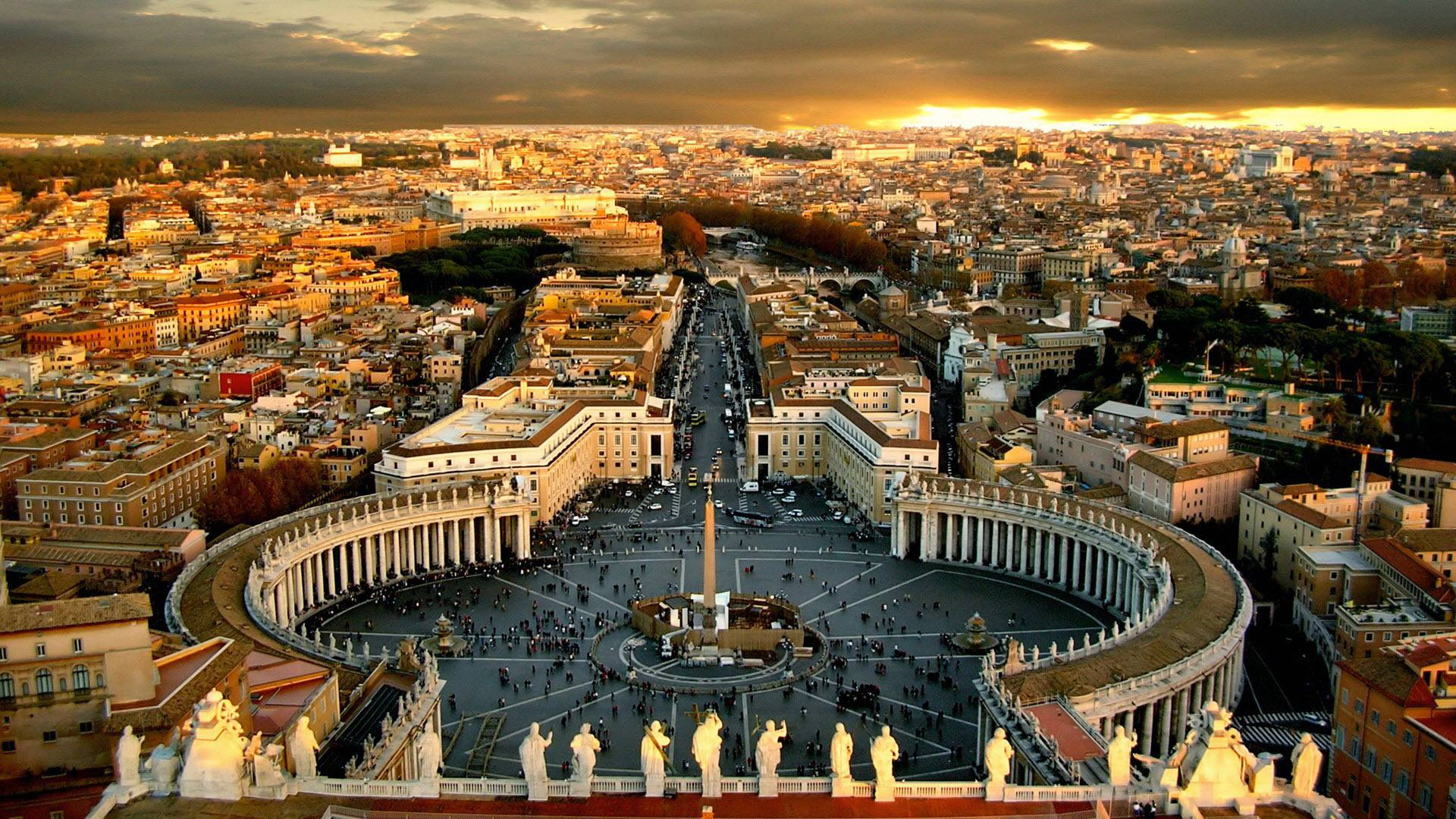 the-vatican-rome