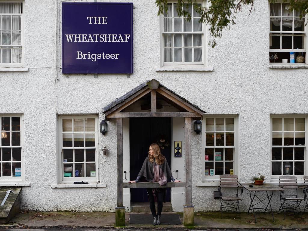 wheatsheaf-brigsteer