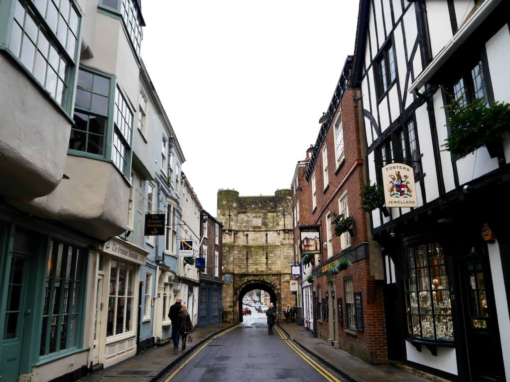 high-petergate-york
